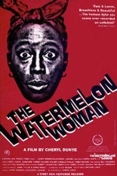 WatermelonWomanPoster