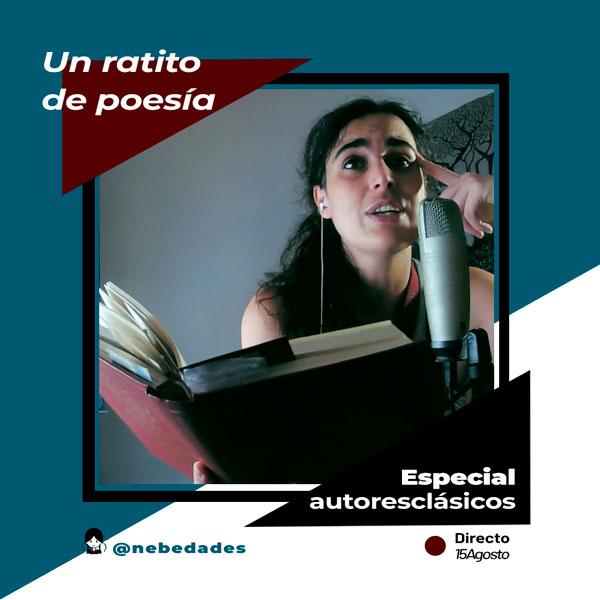 autores-clasicos stream poesia
