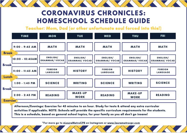 coronavirus_chronicles_homeschool_schedule_guide_navy_full_image_laurametrocpr