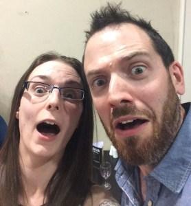 The Abercrombie-Hughes Special Edition Subliminal Selfie