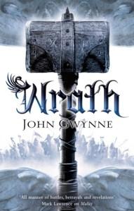 Wrath by John Gwynne