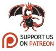 Fantasy-Faction on Patreon