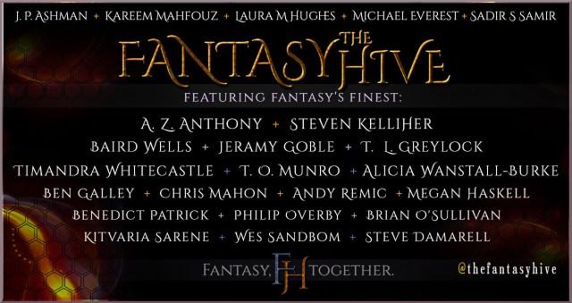 Fantasy Hive