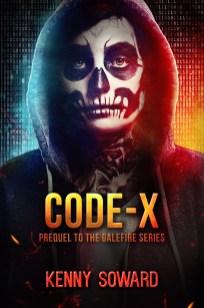 Soward - Code-X