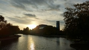 The RSC and the Avon