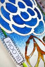 26silicone stencils laura miller artist