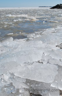 7spring thaw maumee bay