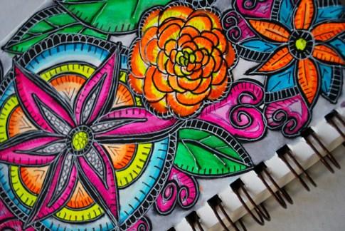 sketchy-ideas-highlighter-black-pen-art-laura-miller-artist-livividli7
