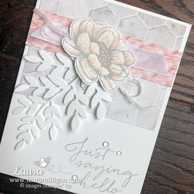In Good Taste Suite from Stampin' Up! Item 154147