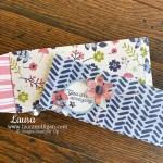 Laura Miligan Slimline Tri-Fold Card with Coordinating Envelope (1)
