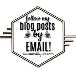 Laura Milligan Blog Posts by Email