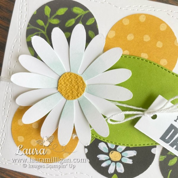 create this card with Stampin' Up! products by Laura Milligan, demonstrator, I'd Rathe Bee Stampin' Earn Free Bees