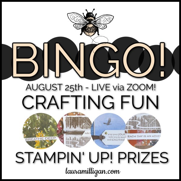 Bingo August 2021