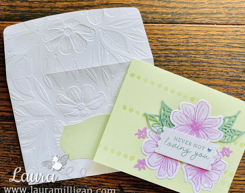 6 Different Ways to Dress Up Your Envelopes!