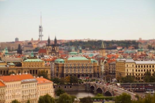 Kleines Prag/Little Prague