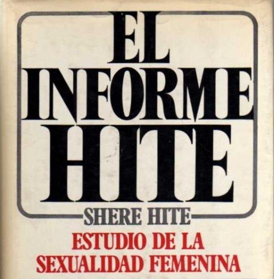 El Informe Hite: qué nos gusta a las mujeres