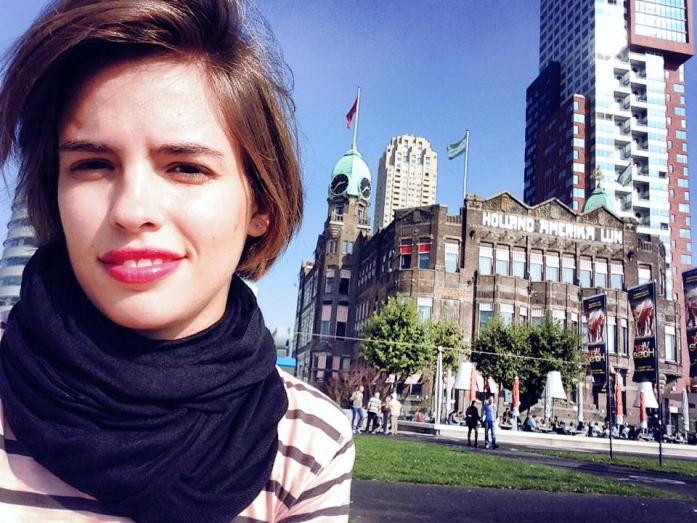 Sola, en Rotterdam