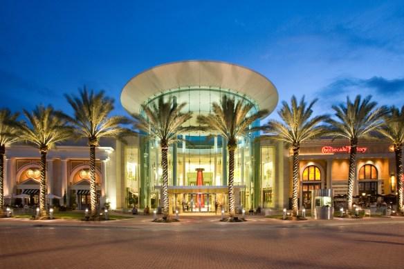 Compras en Orlando Mall