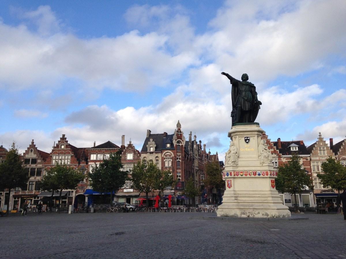 6 días en Bélgica: ¿Qué ver? - Itinerario de viaje