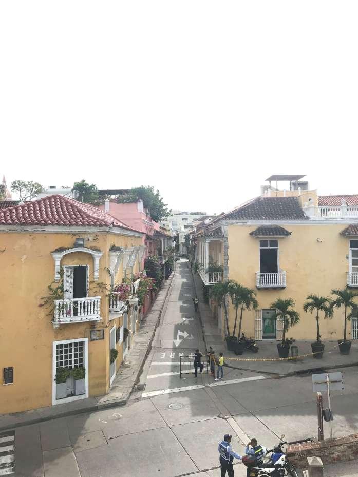 Cartagena que hacer