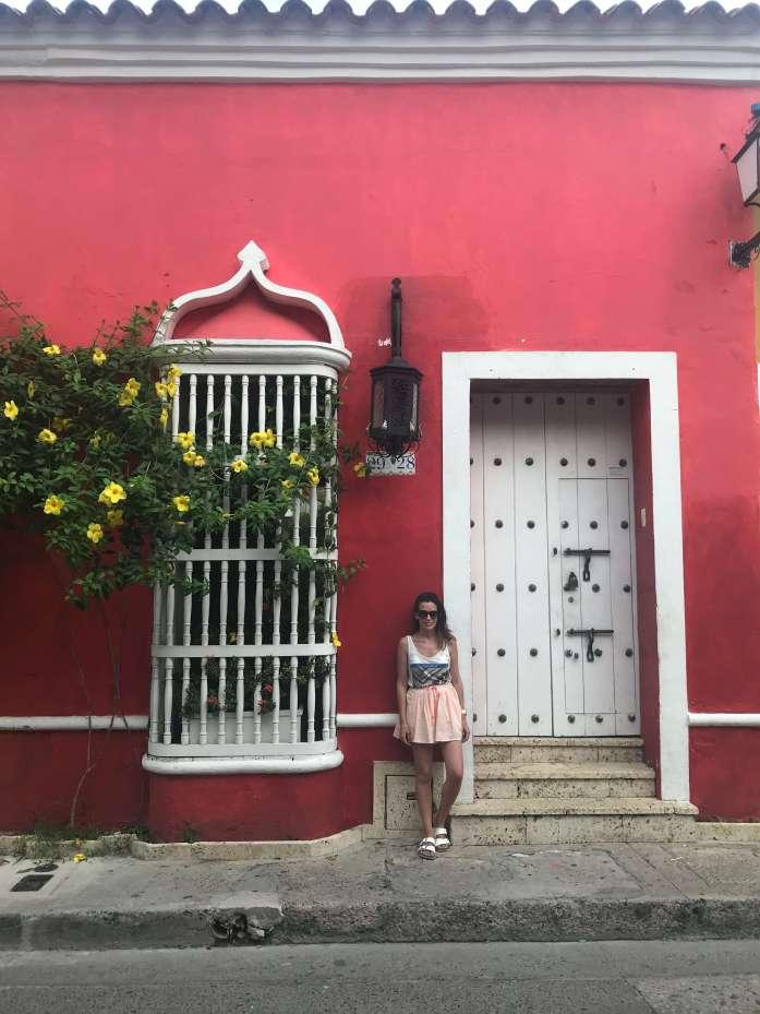 Cartagena Getsemaní
