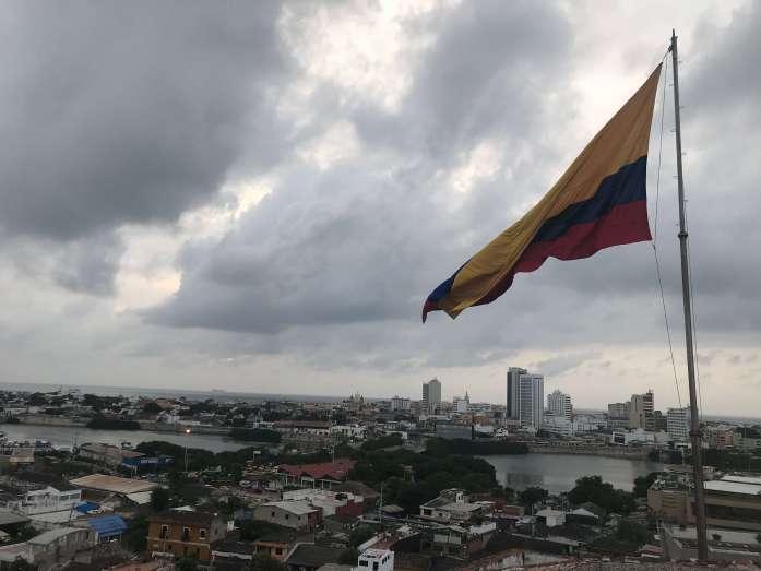 Cartagena San Felipe