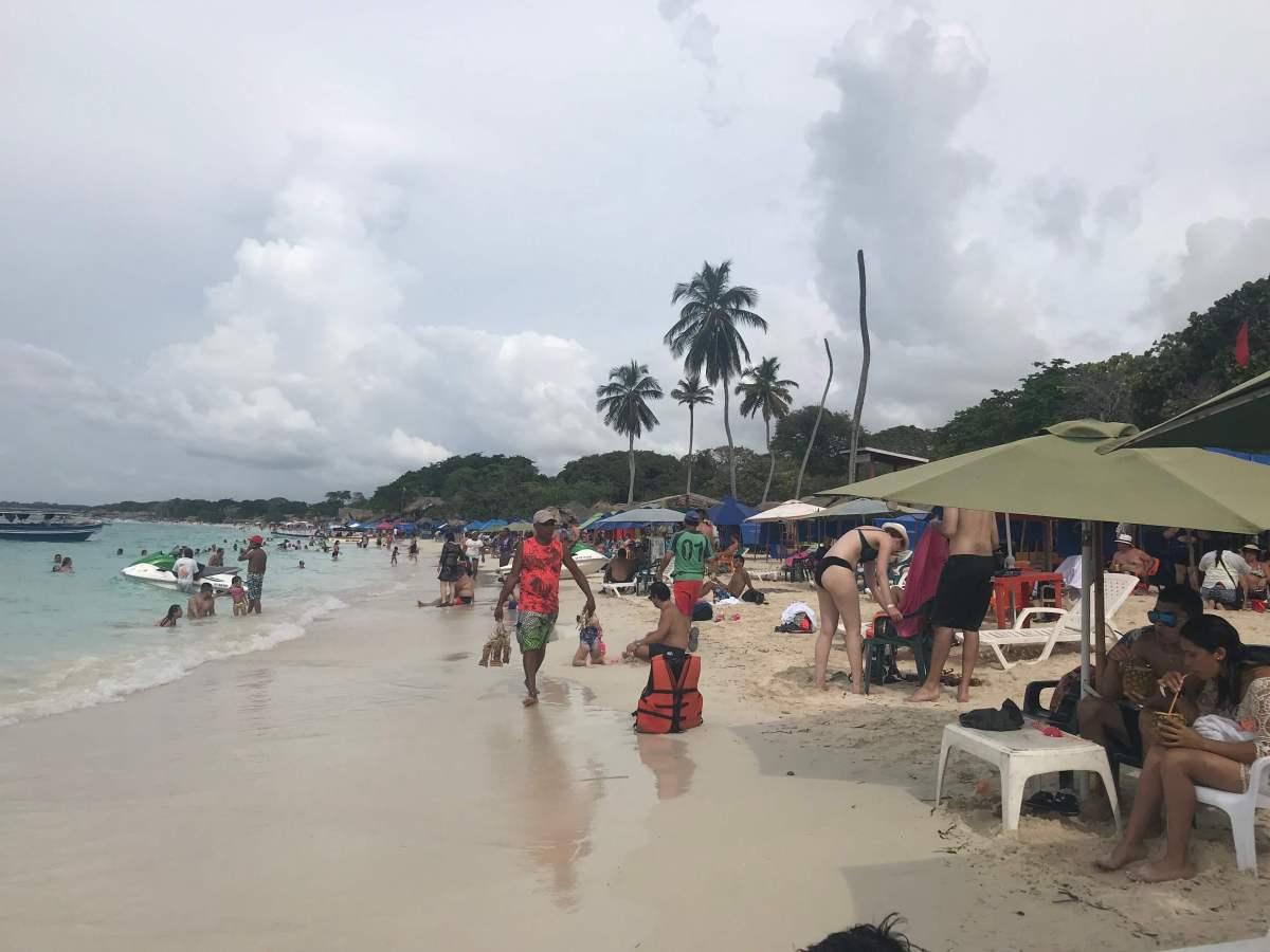 Isla de Barú: ¿Cómo llegar por tierra?