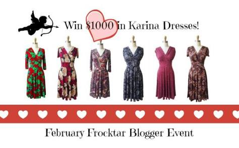 Feb. Giveaway Graphic