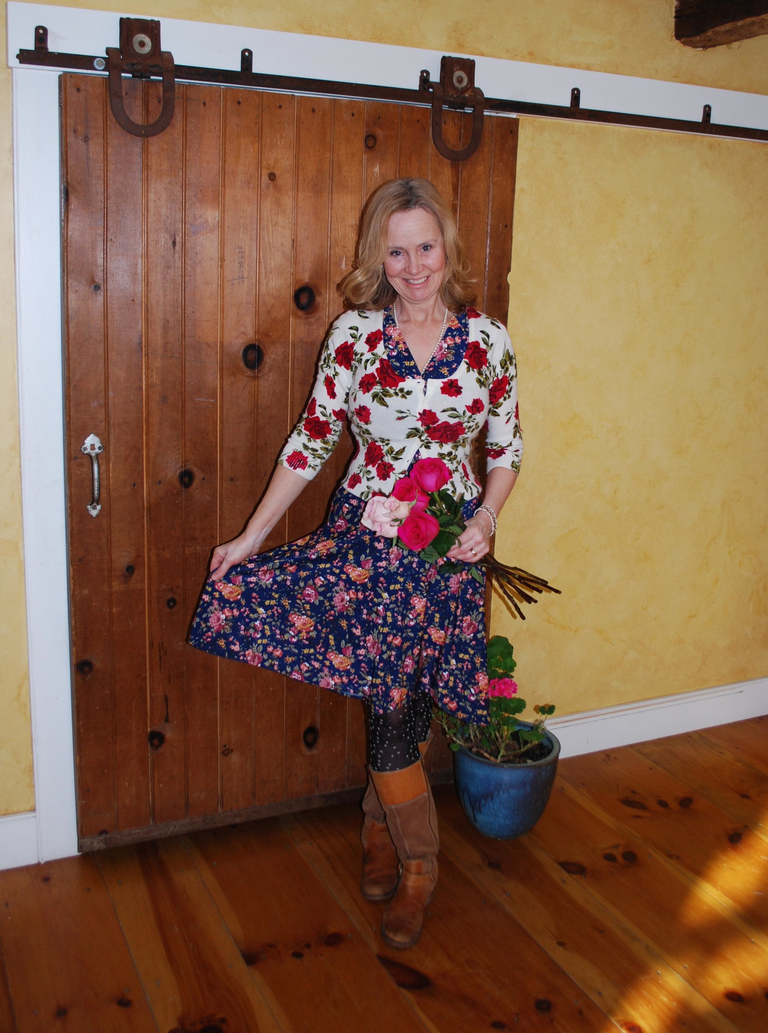 9949cd570c Salt from the Earth and a Karina Dresses  Frockstar  a Home-Grown ...