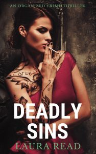 Deadly Sins book cover