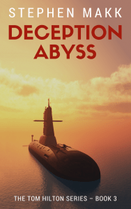 Deception Abyss - cover