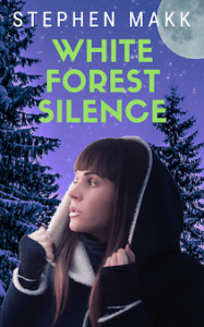 White Forest Silence - cover