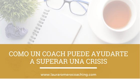 Coaching para Superar la crisis