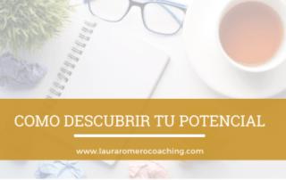 Como descubrir tu potencial