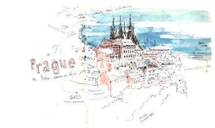 Prague first1