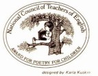NCTE Poetry Notables!