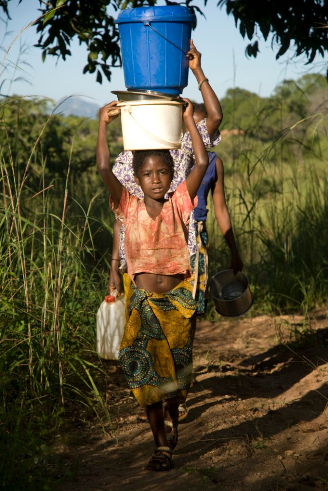 Photo: WaterAid