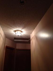 Hallway Beacon [15 words or less]