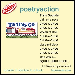 poetryaction for Trains Go