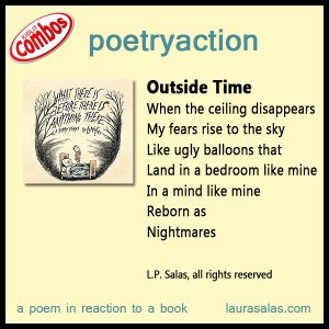 poetryaction for What There Is Before There Is Anything There