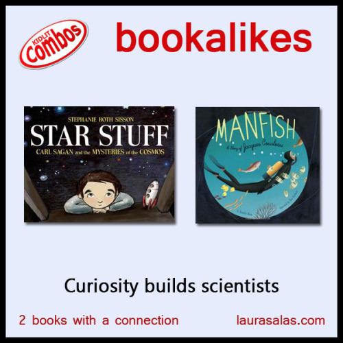 Star Stuff and Manfish
