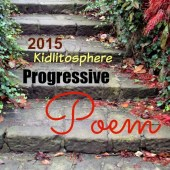 Where will our Progressive Poem take us this year?!