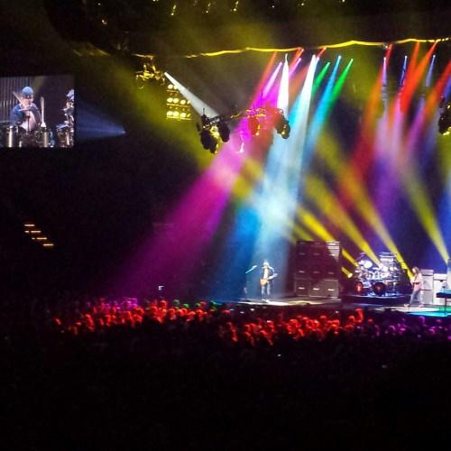 Rush Concert