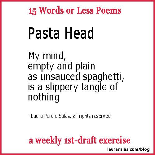 Pasta Head