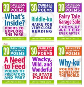 30 Painless Classroom Poems