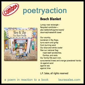 Poetryaction for Ben & Zip