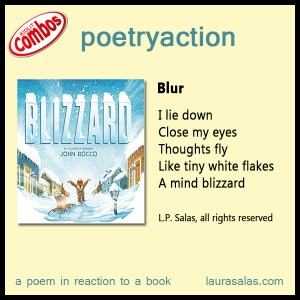 Poetryaction for Blizzard