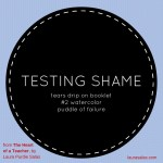 Testing Shame, a Poem About High-Stakes Testing