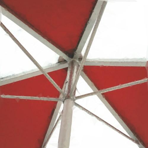 Umbrella 15wol