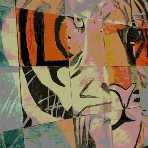 tiger face 15wol
